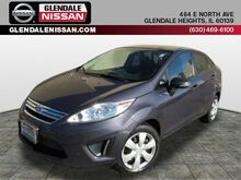 2013_Ford_Fiesta_SE_ Glendale Heights IL