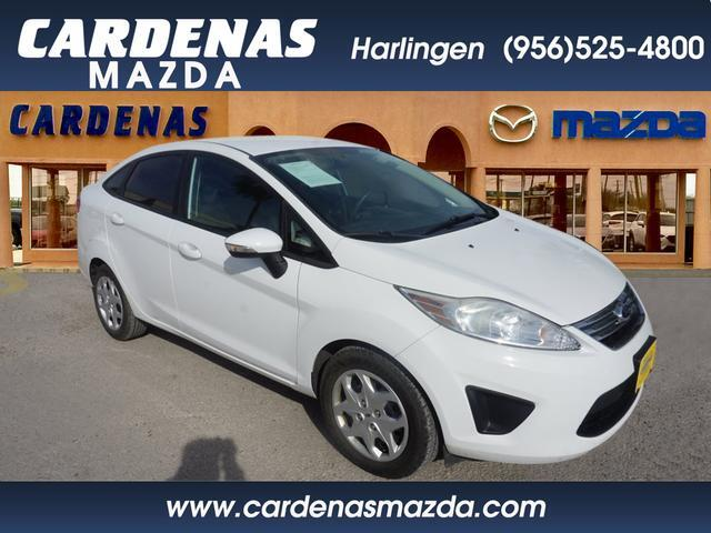 2013 Ford Fiesta SE Harlingen TX