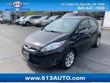 2013_Ford_Fiesta_SE Hatchback_ Ulster County NY