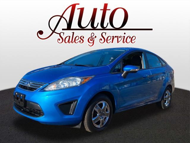 2013 Ford Fiesta SE Indianapolis IN