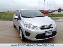 2013_Ford_Fiesta_SE_ Lincoln NE