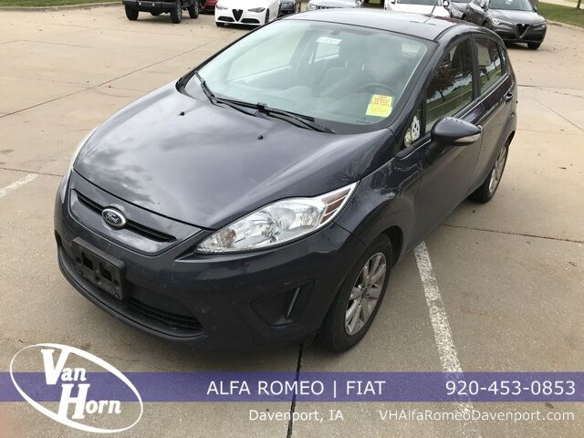 2013 Ford Fiesta SE Plymouth WI
