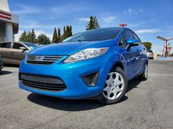 2013_Ford_Fiesta_SE Sedan_ Pocatello and Blackfoot ID