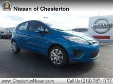 2013_Ford_Fiesta_SE_ Chesterton IN