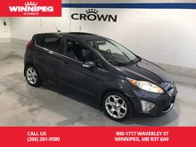 2013_Ford_Fiesta_Titanium/SYNC/Accident free_ Winnipeg MB