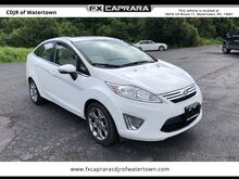 2013_Ford_Fiesta_Titanium_ Watertown NY