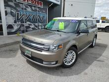 2013_Ford_Flex__ Idaho Falls ID