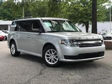 2013_Ford_Flex_4dr SE FWD_ Cary NC