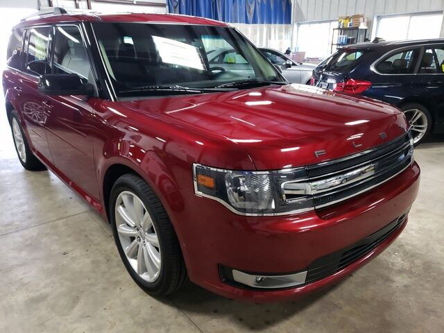 2013 Ford Flex 4dr SEL AWD Pittsfield MA