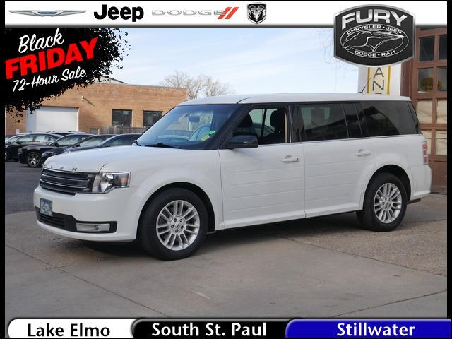 2013 Ford Flex 4dr SEL AWD St. Paul MN