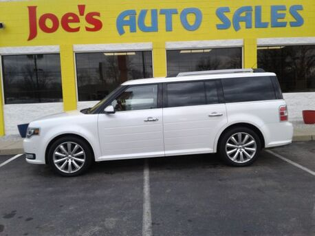 2013_Ford_Flex_Limited AWD_ Indianapolis IN