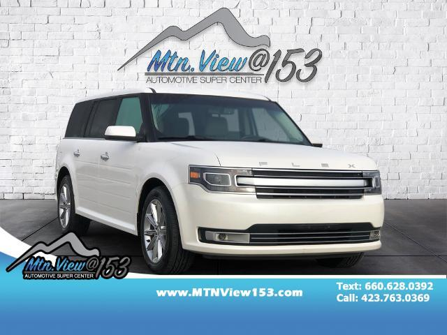 2013 Ford Flex Limited Chattanooga TN