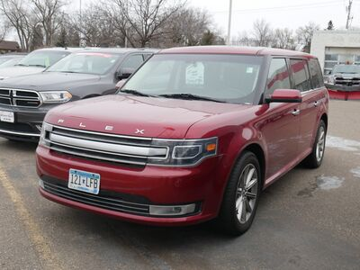 2013_Ford_Flex_Limited_ Inver Grove Heights MN