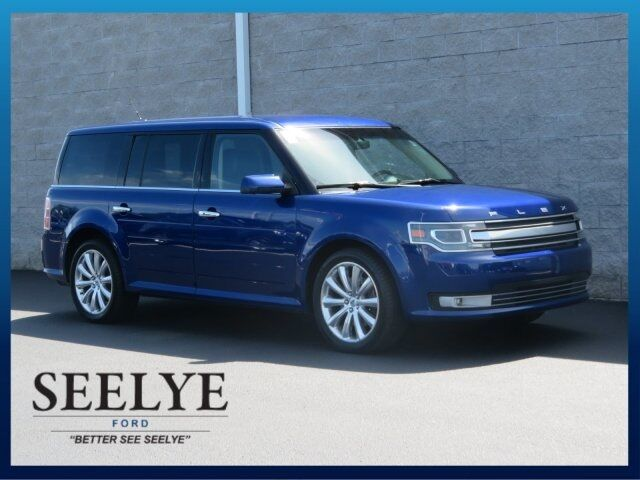 2013 Ford Flex Limited Paw Paw MI