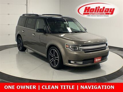 2013_Ford_Flex_Limited with EcoBoost_ Fond du Lac WI