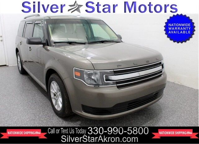 2013 Ford Flex SE Tallmadge OH