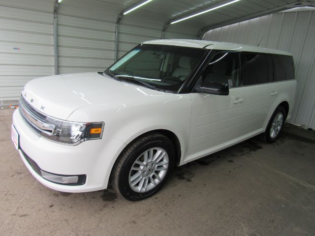 2013 Ford Flex SEL AWD Dallas TX