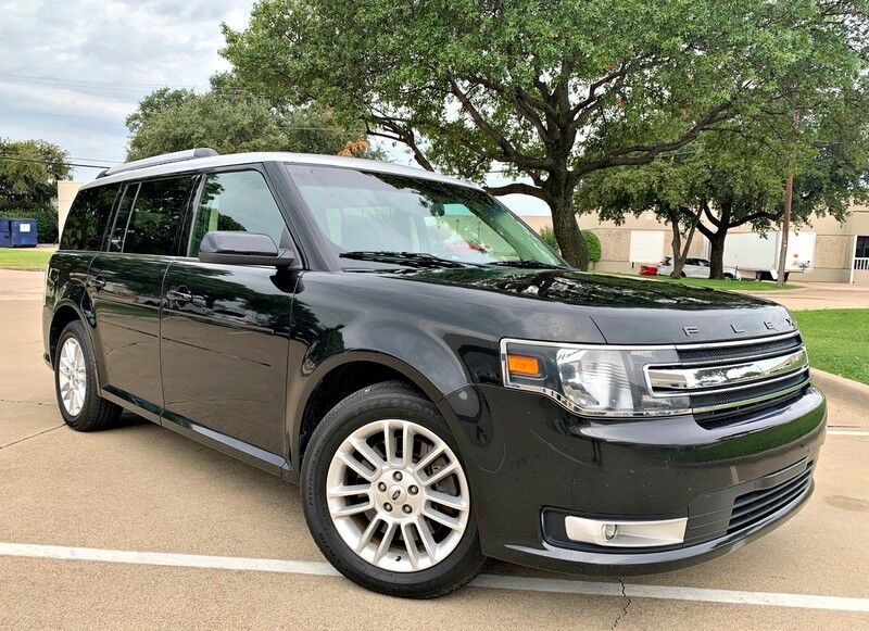 2013 Ford Flex SEL Carrollton TX