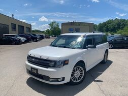 2013_Ford_Flex_SEL_ Cleveland OH