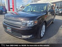 2013_Ford_Flex_SEL_ Covington VA