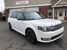 2013_Ford_Flex_SEL_ East Windsor CT