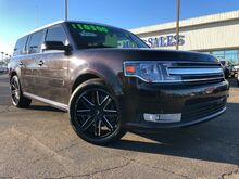 2013_Ford_Flex_SEL FWD_ Jackson MS