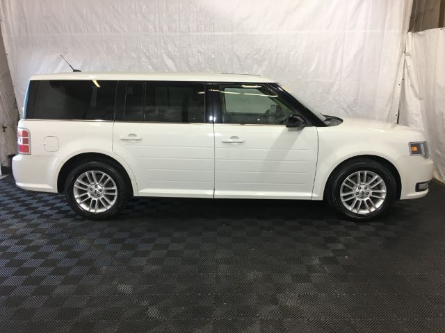 2013 Ford Flex SEL FWD Middletown OH