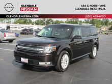 2013_Ford_Flex_SEL_ Glendale Heights IL