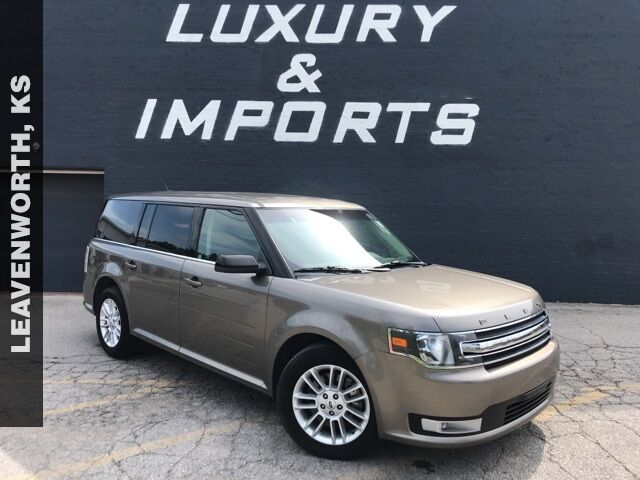 2013 Ford Flex SEL Leavenworth KS