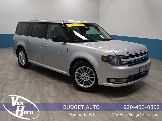 2013 Ford Flex SEL Plymouth WI