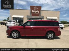 2013_Ford_Flex_SEL_ Wichita KS