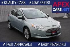 2013_Ford_Focus Electric__ Fremont CA