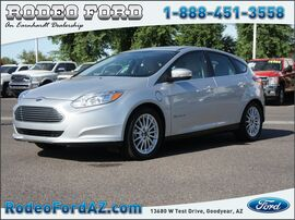 2013_Ford_Focus Electric__ Phoenix AZ