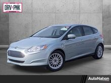 2013_Ford_Focus Electric__ Roseville CA