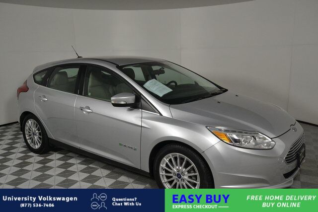 2013 Ford Focus Electric Base Seattle WA