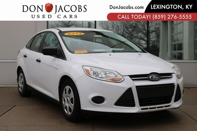 2013 Ford Focus S Lexington KY
