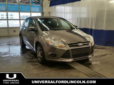2013_Ford_Focus_SE  - Bluetooth -  SYNC - Low Mileage_ Calgary AB