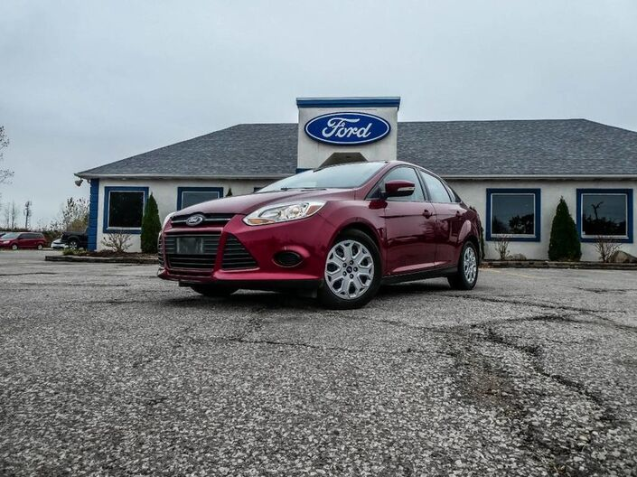 2013 Ford Focus SE - CRUISE CONTROL - BLUETOOTH Essex ON