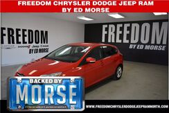 2013_Ford_Focus_SE_ Delray Beach FL