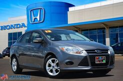 2013_Ford_Focus_SE_ Wichita Falls TX