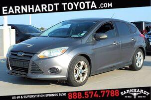 2013_Ford_Focus_SE *1-OWNER!*_ Phoenix AZ