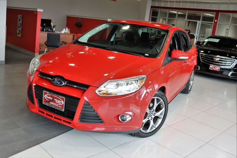 2013 Ford Focus SE Appearance Package Springfield NJ