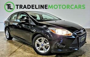2013_Ford_Focus_SE BLUETOOTH, POWER WINDOWS, POWER LOCKS AND MUCH MORE!!!_ CARROLLTON TX