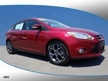 2013_Ford_Focus_SE_ Belleview FL