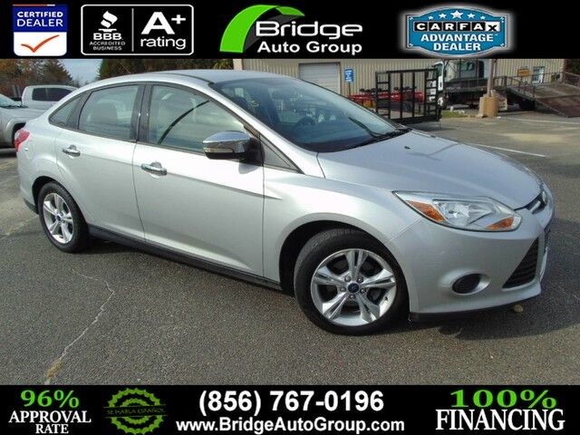 2013 Ford Focus SE Berlin NJ