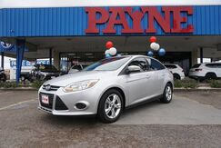 2013_Ford_Focus_SE_ Brownsville TX