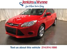 2013_Ford_Focus_SE_ Clarksville TN