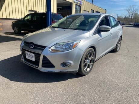 2013 Ford Focus SE Cleveland OH