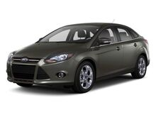 2013_Ford_Focus_SE_ Cockeysville MD