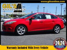2013_Ford_Focus_SE_ Columbus GA
